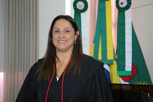 Procuradora de Justiça Iadya Maio é eleita corregedora-geral do MP-RN