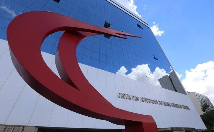 Instituto pede urgência em análise de proposta de eleições virtuais na OAB
