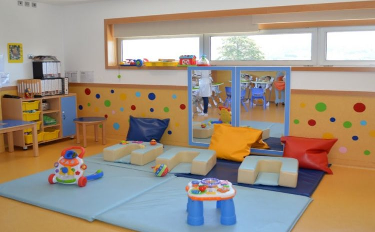 Covid-19: caso positivo em creche não impõe suspensão de aulas presenciais à turma inteira