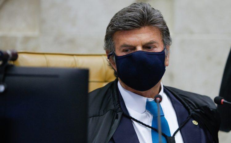 STF lamenta morte de 400 mil brasileiros por Covid-19