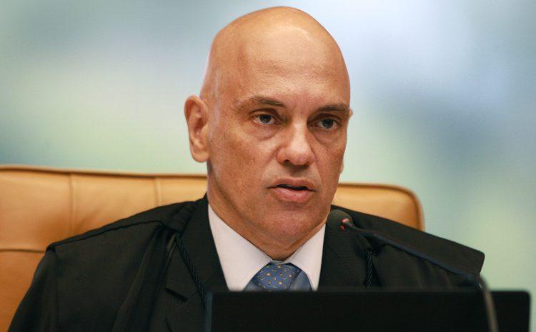 Alexandre de Moraes mantém processo de impeachment contra Wilson Witzel