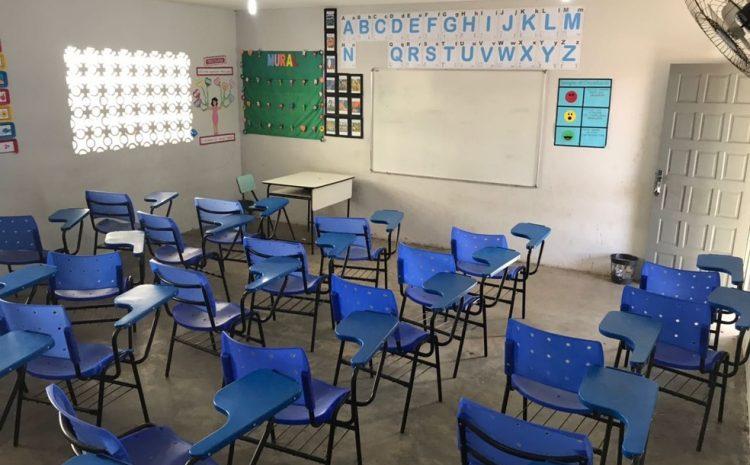 Ministro do STF anula decisão que autorizava volta das aulas presenciais no RN