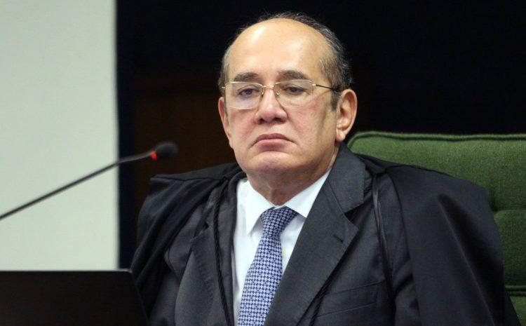 Para Celso de Mello, Gilmar será um dos maiores decanos do STF
