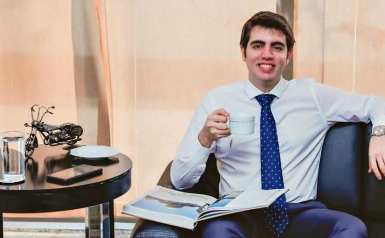 Aos 21 anos, advogado mais jovem do Brasil poderá atuar nos EUA