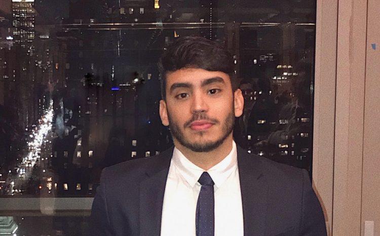 Advogado potiguar desponta como jurista em Nova York