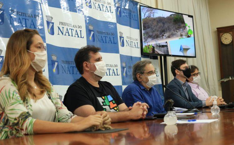 Com programação digital, Prefeitura de Natal abre Semana do Meio Ambiente