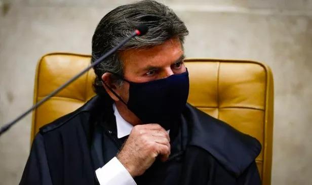 Fux defende audiência de custódia em debate internacional