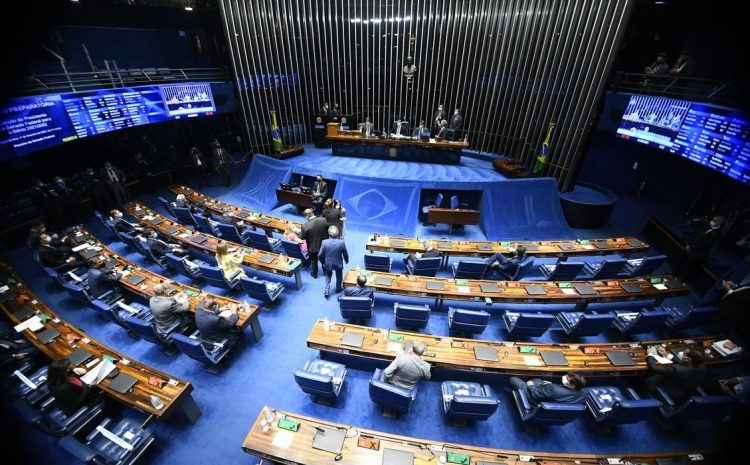 Senado aprova PL para audiência de custódia por videoconferência