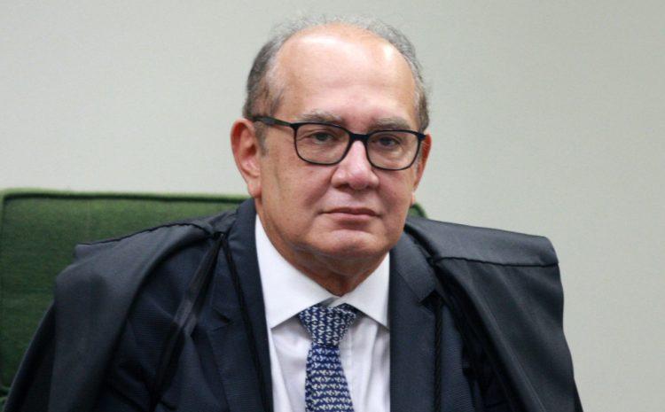 Gilmar Mendes ocupa cadeira de decano pela 1ª vez e segue até 2030