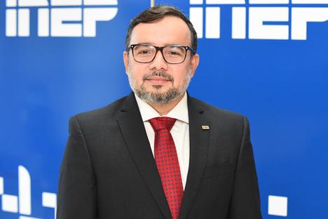 Thiago Nóbrega é o novo procurador-chefe do Inep