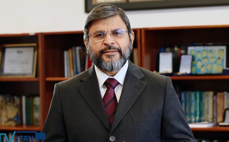 Walter Nunes é reconduzido ao Conselho Nacional de Política Criminal e Penitenciária