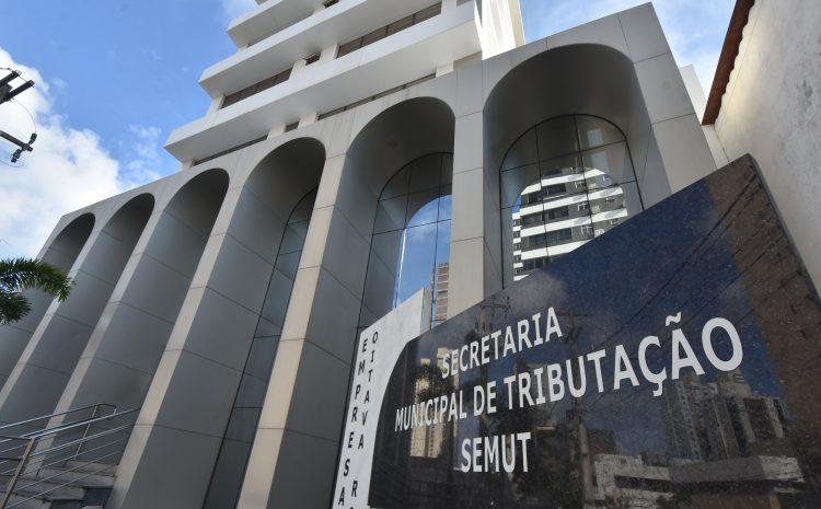 Prefeito publica decreto que dá desconto em pagamento de débitos