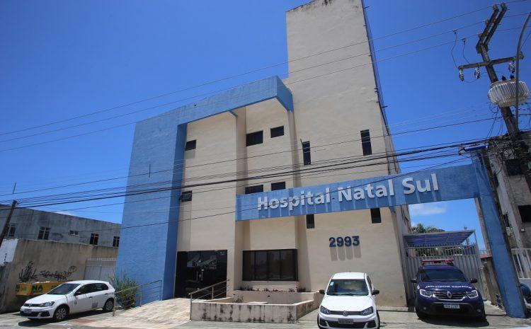 Hospital de Campanha Zona Sul ultrapassa a marca de 100 altas médicas