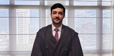 Daniel Maia assume interinamente como juiz titular do TRE-RN