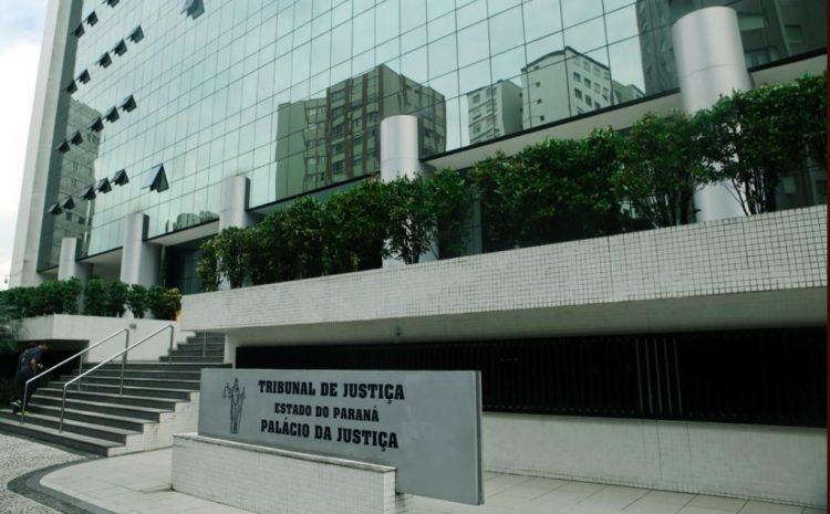 Abertas inscrições de concurso para juiz substituto do TJ-PR