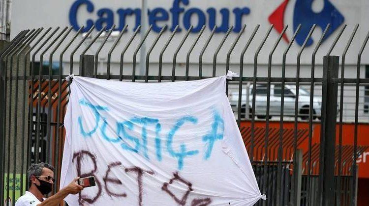 Carrefour fecha acordo de R$ 115 mi por morte no RS e evita processos