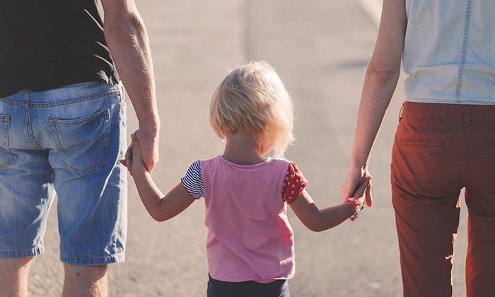 Guarda compartilhada é possível mesmo que pais morem em cidades diferentes