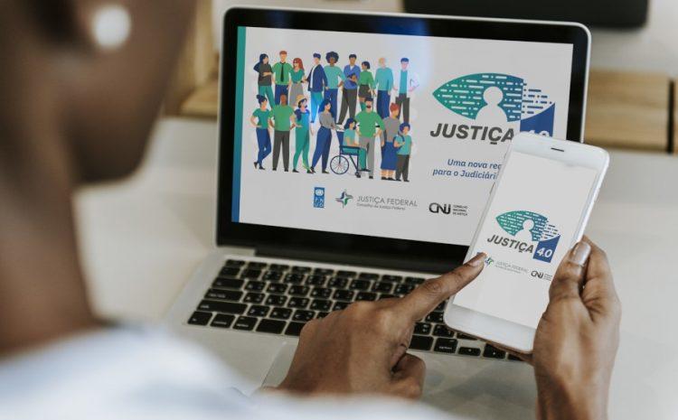 CNJ apresenta balanço de 180 dias do projeto de justiça digital
