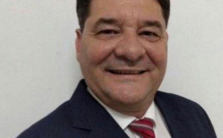 Morre o advogado trabalhista Luis Pavan, mais uma vítima da Covid-19