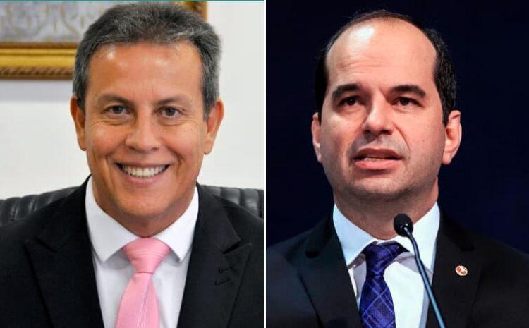Alberto Balazeiro e Amaury Rodrigues Pinto são nomeados ministros do TST