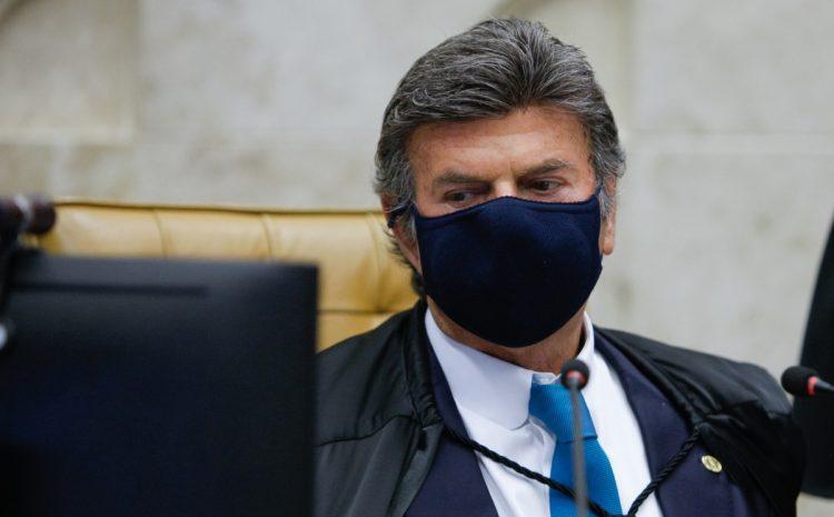 Fux defere parcialmente liminares a convocados para depor na CPI da Covid