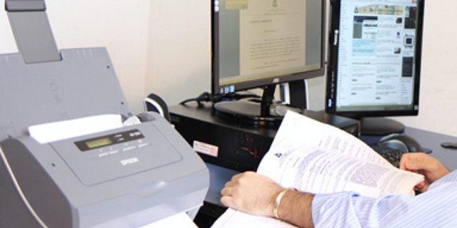 Justiça derruba decisão que obrigou parte a digitalizar processo