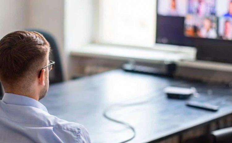 Audiência virtual não anula instrução processual, decide TRT-3