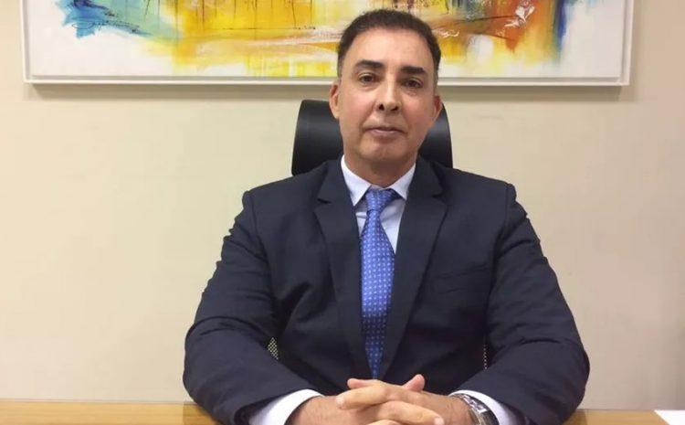 Sidney Madruga é nomeado conselheiro do CNJ para 2021-2023