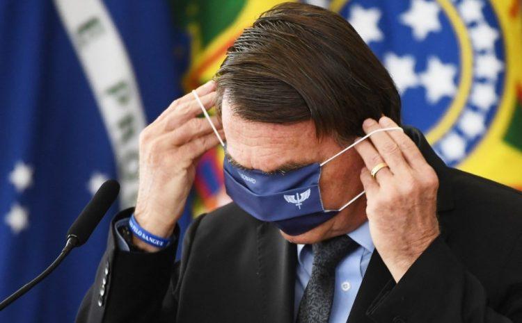 Justiça proíbe evento com Bolsonaro e 2 mil pessoas em Presidente Prudente