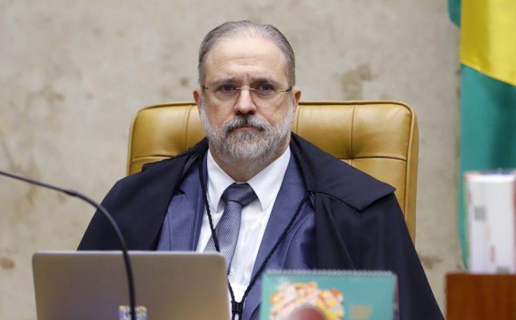 Bolsonaro indica Aras para novo mandato à frente da PGR