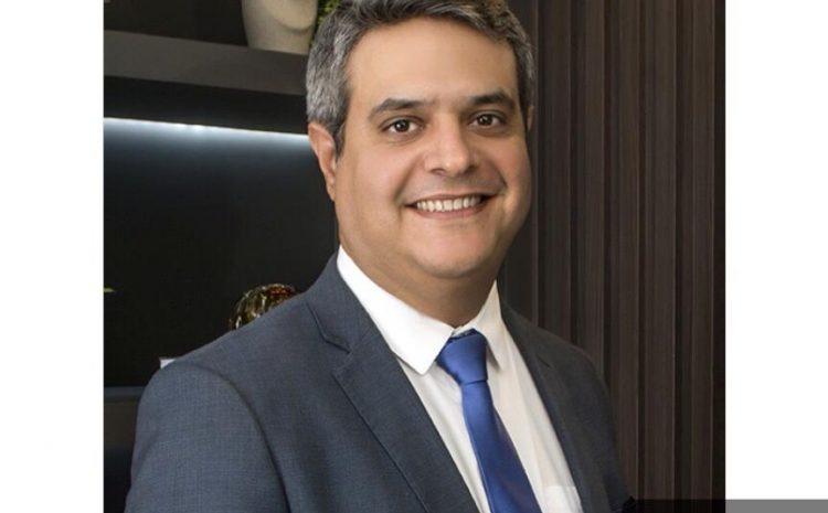 Vice que todo mundo quer, Marcelo Barros não pretende ser candidato à OAB-RN