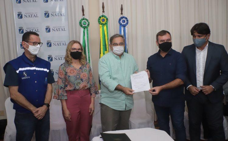 Prefeitura de Natal vai construir primeira quadra coberta da Zona Norte