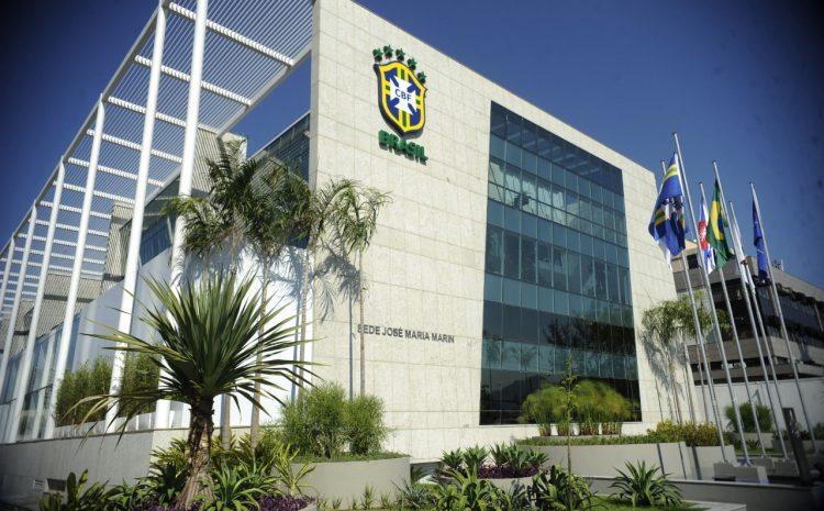 Desembargador do TJ do Rio suspende intervenção judicial na CBF