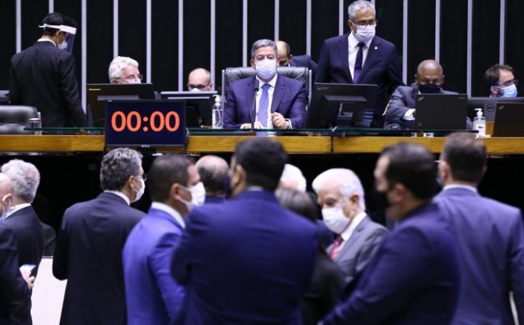 PEC do voto impresso não consegue aprovação no plenário da Câmara