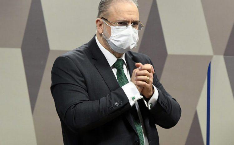 STF deve suspender MP que altera Marco Civil da Internet, opina Aras