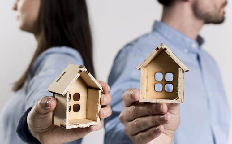 Divorciado pagará aluguel para a ex-mulher enquanto morar no imóvel do casal