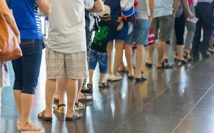 Banco pagará R$ 50 mil por cliente que passou mais de 30 minutos na fila de espera