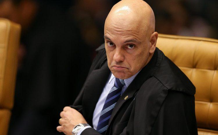 Alexandre de Moraes restabelece medidas de marcação e rastreamento de armas e munições