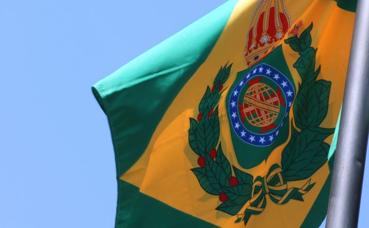 INDEPENDÊNCIA? Após TJ-MS hastear bandeira do Brasil Império, Fux determina retirada