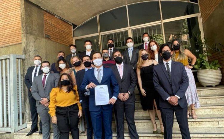 Jovens advogados buscam participação efetiva nas eleições gerais da OAB