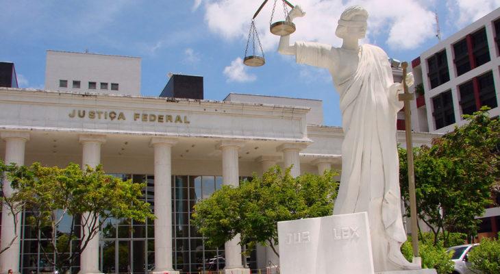 PELA 5ª VEZ: Justiça Federal do RN obtém produtividade de 100% no índice do CNJ