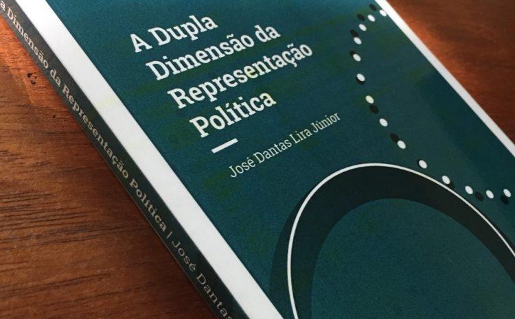 Em livro, advogado analisa representação política sob o contexto da mutação constitucional