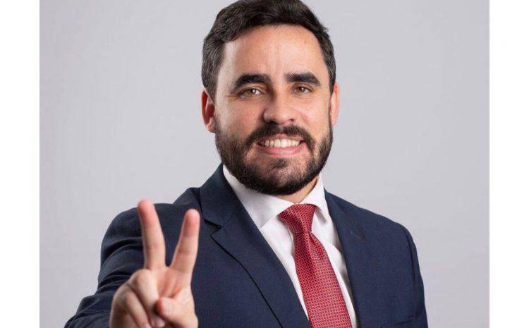 """""""Para cada fakenews, uma proposta"""", diz candidato a OAB-PE  ao assumir compromisso público com a advocacia"""