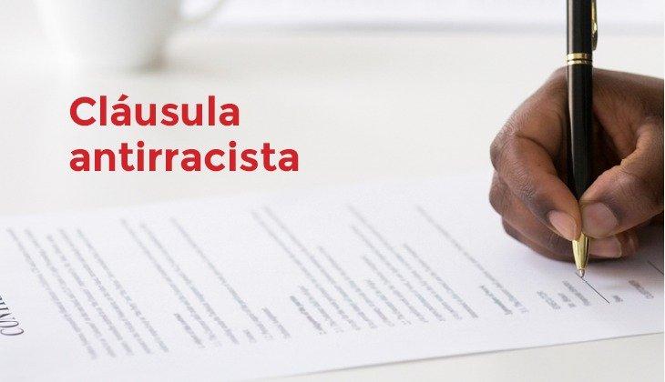 SEM RACISMO: Justiça de Goiás estabelece cláusula antirracista em contratos