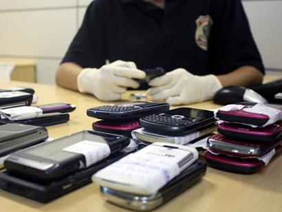 SEM AUTORIZAÇÃO: Polícia pode acessar dados de celular apreendido no local do crime, defende Aras