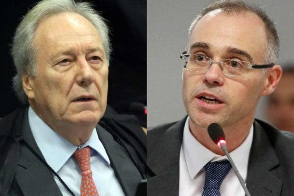 Lewandowski nega trâmite a ação contra demora do Senado para marcar sabatina de André Mendonça